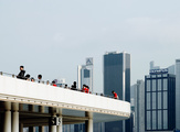 Kowloon Public Pier<br />Hong Kong<br /><br />China